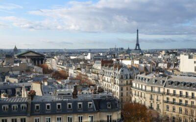Crédit immobilier, Loi Elan, emménagement… tout savoir quand on veut vivre sur Paris